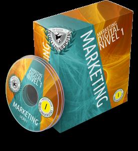 Marketing Nivel 1