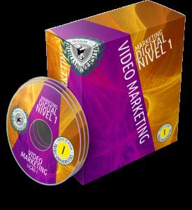 Video Marketing Nivel 1