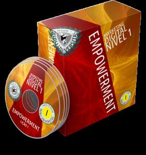 Empowerment Nível 1
